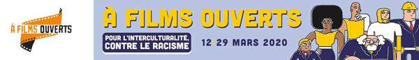 A Films Ouverts - Concours court-métrage