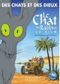 Logo Le Chat Du Rabbin
