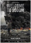 Logo Welcome to Sodom