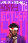 Logo Sorry To Bother You