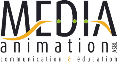 Logo de Média Animation